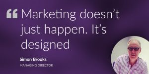 A Quote From Each of Our Marketing Experts