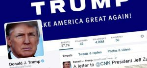 Why Donald Trump Wasn't Just Better at Social Media