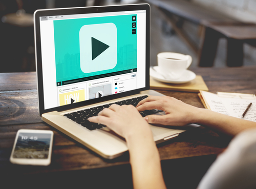 video content optimisation