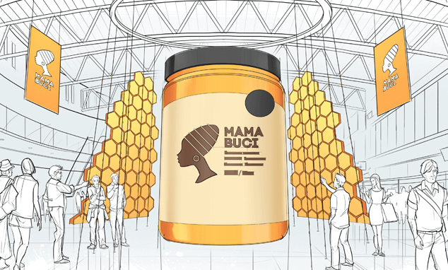 Mama Buci Exhibition Proposal