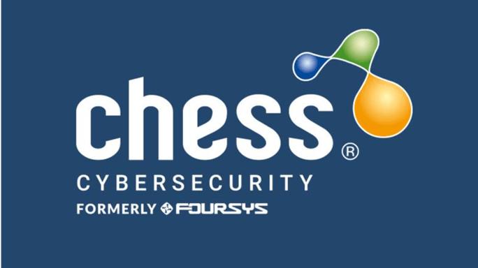 Chess Cybersecurity Logo