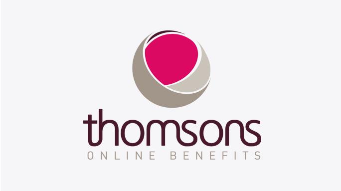 Thomsons Online Benefits Logo