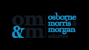 Osbourne Morris & Morgan Solicitors Logo
