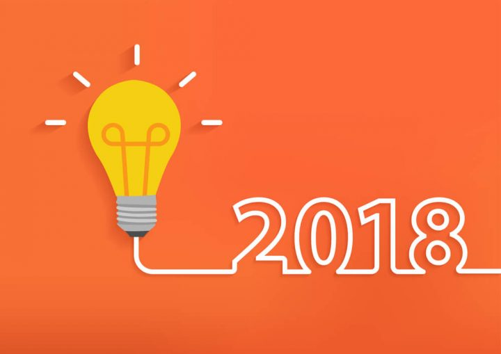 2018 Marketing plan/strategy