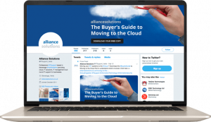 Case Study: Moving to the Cloud Buyers Guide for Alliance Solutions