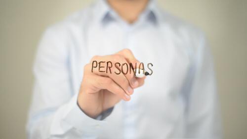 persona profiling