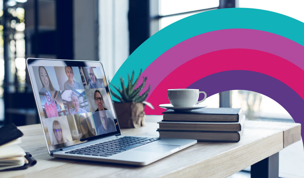 Staffworking from home? Here are a few lessons we've learned.